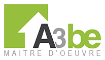 A3BE – Bureau d'Etude A3BE à Rennes 35 Logo